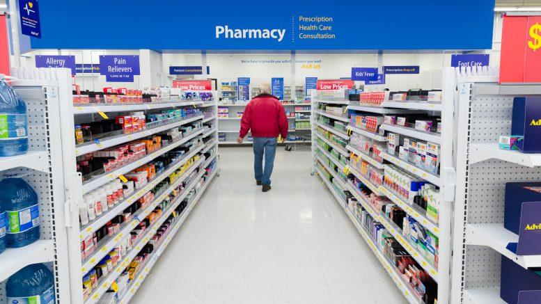 Walmart Enforcing Face Coverings Across Canada Cklb Radio